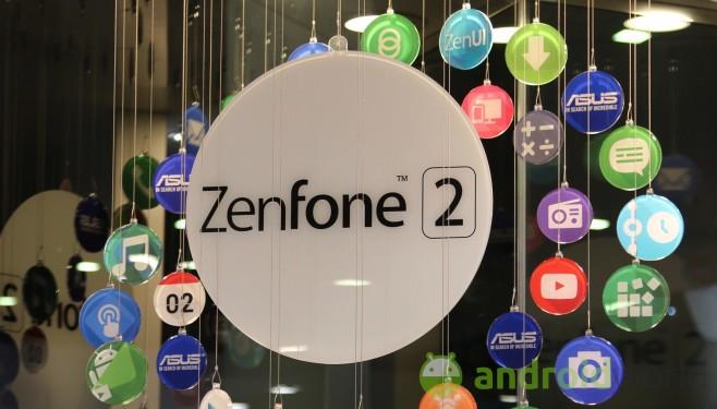 ASUS Zenfone 2 a partire da 219 euro su Gli Stockisti