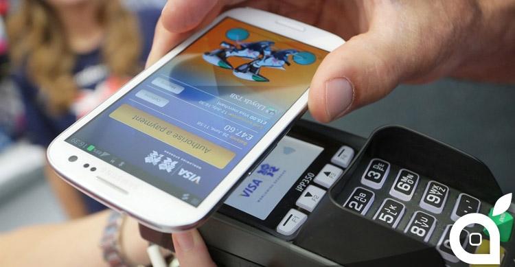 Samsung prende in giro Apple Pay nel suo nuovo spot pubblicitario [Video]