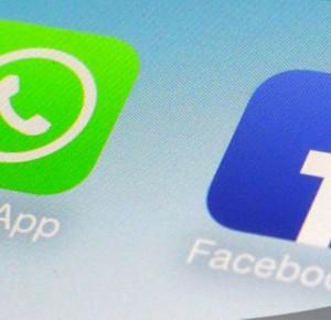 Presto in arrivo l'integrazione di WhatsApp con Facebook su iOS