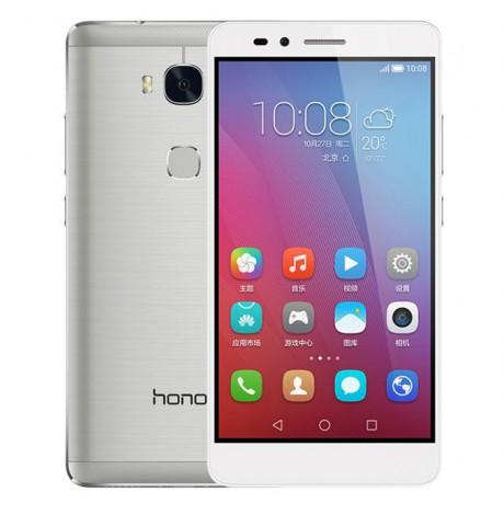 Honor 5X riceverà Android Marshmallow ed EMUI 4.0
