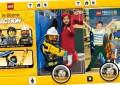 Realtà aumentata e fotografia si uniscono in LEGO® In-Store Action (foto)