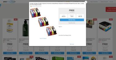 Come ricevere prodotti gratis su Amazon in cambio di recensioni