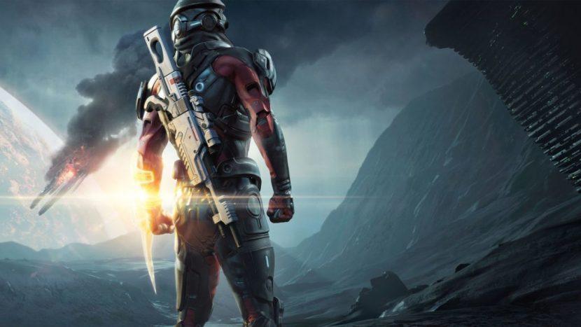 NVIDIA aggiorna i driver GeForce per Mass Effect Andromeda