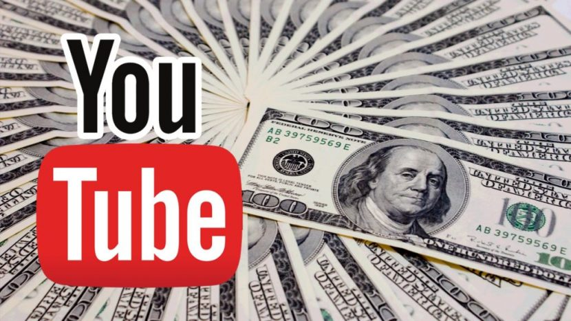 Youtube elimina la pubblicità dai canali con poche visualizzazioni