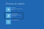 Come risolvere l'errore PC non avviato correttamente o BOOTMGR mancante in Windows 10