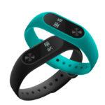 Xiaomi Mi Band 2, un'eccellente fitness band che conta i passi, monitora il battito cardiaco, il sonno e tanto altro
