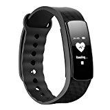 Fitness Tracker Bluetooth 4.0