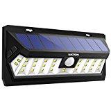 Luce Solare Mpow 30 LED