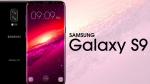 Anche il Samsung Galaxy S9 avrà una fotocamera anteriore con riconoscimento facciale 3D