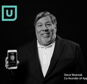 Steve Wozniak, co-fondatore di Apple, lancia la sua piattaforma d'istruzione tecnologica online