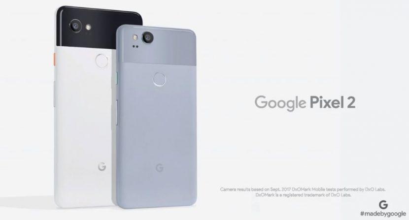 """Google Pixel 2 e Pixel 2 XL ufficiali: non troppo belli ma probabilmente troppo cari e """"dimezzati"""" in Italia (foto e video)"""