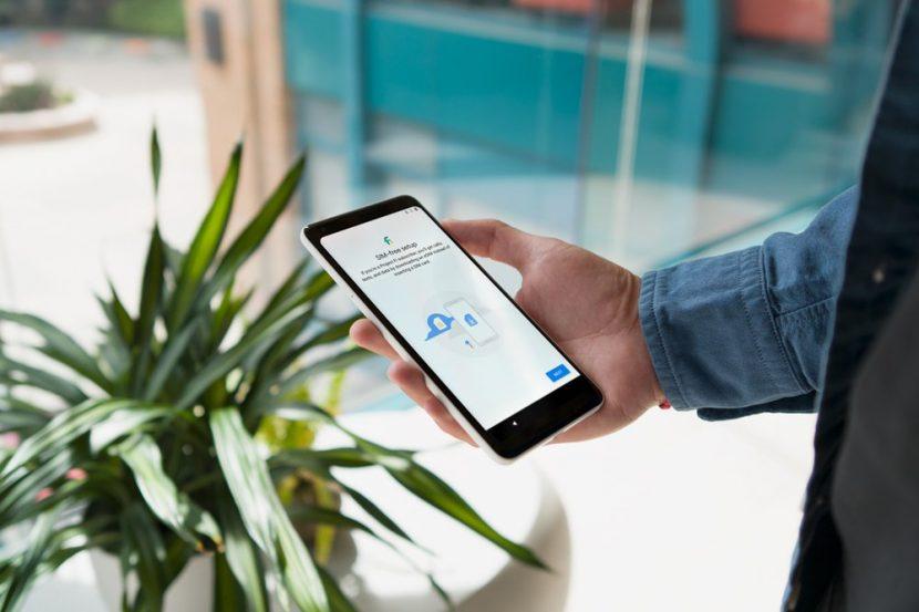 I nuovi Pixel 2 sono i primi smartphone al mondo dotati di eSIM