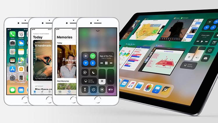 Con iOS 11 possiamo spegnere il nostro iPhone senza usare i tasti fisici