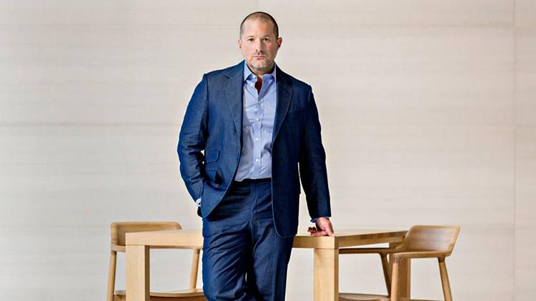 Jony Ive: il progetto dell'iPhone X è nato 5 anni fa