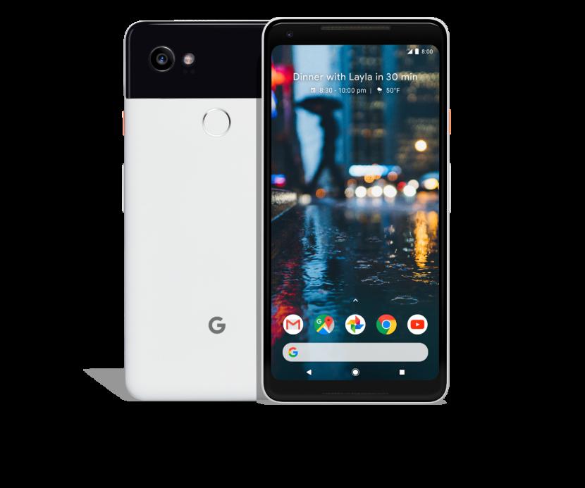 Tre anni di aggiornamenti Android per i Pixel 2? Non sperateci troppo!