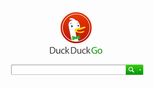 DuckDuckGo sfida Google con un motore di ricerca a prova di privacy