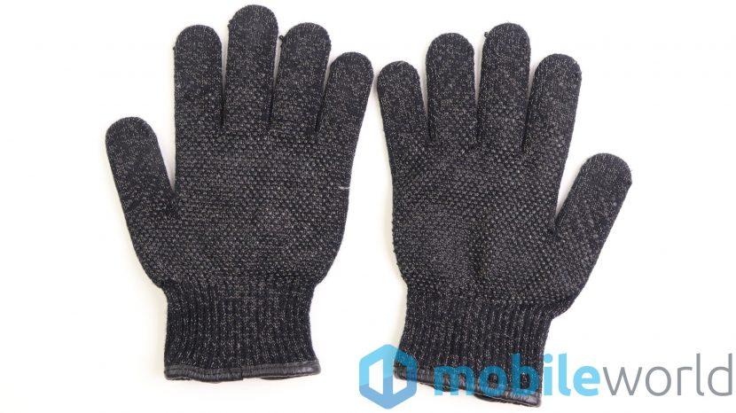Abbiamo provato i guanti per smartphone di Mujjo: sono belli e funzionali! (foto)