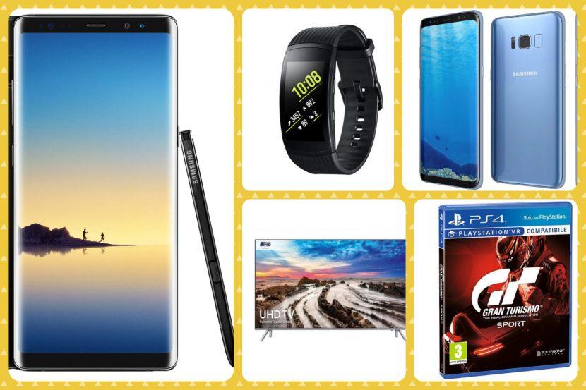 Sconti eBay Imperdibili: ecco le offerte smart da non perdere su smartphone, TV, console