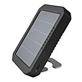 Caricabatterie Solare Portatile 4200 mAh