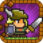 Immagine per Buff Knight - RPG Runner