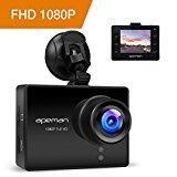 Dash Cam Auto Telecamera Auto 1080P Full HD