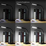 Aglaia Lampada da Scrivania a LED, 7W