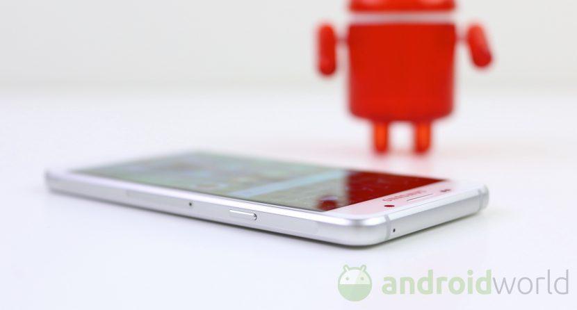 Possessori di Galaxy A3, J3 e J1 in versione 2016? Cattive notizie per le future patch di sicurezza (foto)