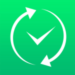 Immagine per Chrono Plus – Time Tracker & Timesheet