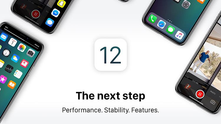iOS 12: un interessante Concept che mostra delle novità del tutto inedite