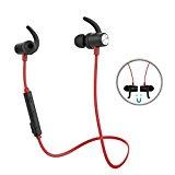 Auricolari Magnetico Bluetooth 4.1