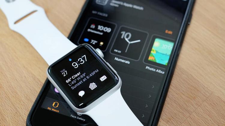 Apple offre la riparazione gratuita degli Apple Watch Series 2 da 42mm con batterie deteriorate