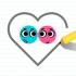 Love Balls, un semplice passatempo, carino e divertente [Video]