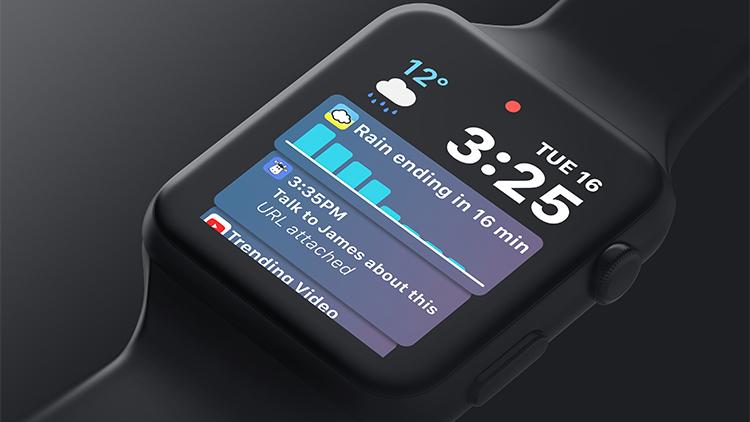 watchOS 5 potrebbe supportare i quadranti realizzati da terze parti
