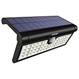 Luce Solare Pieghevole con Sensore di Movimento