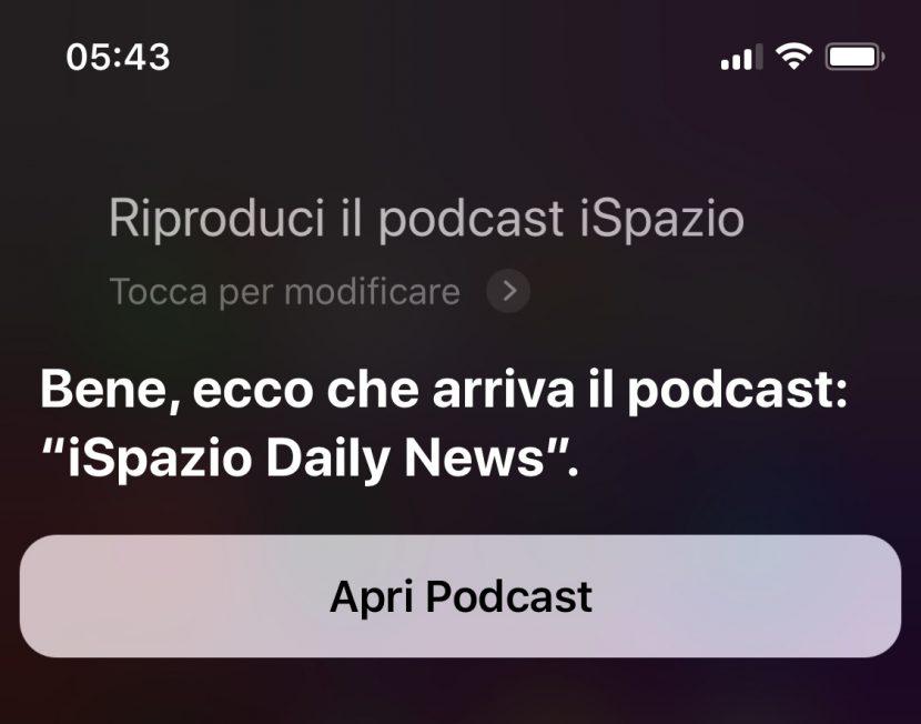 Ecco un riassunto di tutte le notizie della settimana affrontate nel nostro Podcast #4