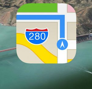 Problemi con le Mappe di Apple: ricerche ed indicazioni stradali non funzionano da alcune ore