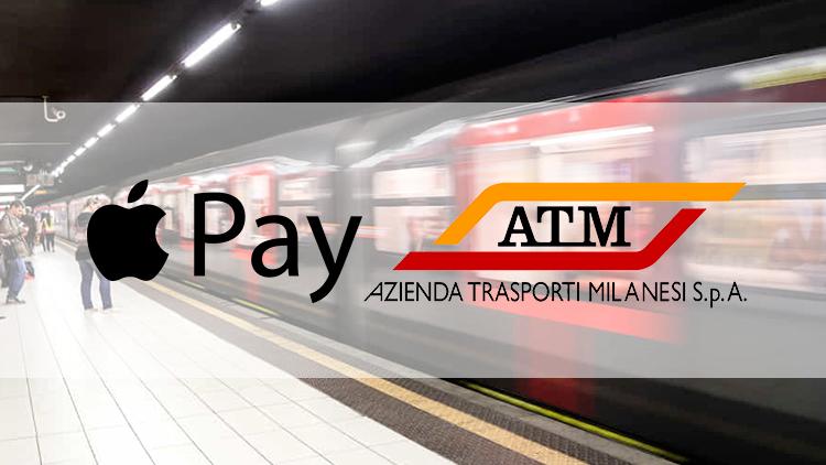 La metropolitana di Milano abbraccia la tecnologia contactless: il biglietto si paga anche con Apple Pay! [Video]