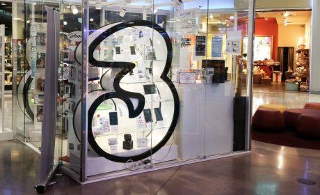 Queste due belle winback di 3 offrono 30 GB a partire da 5€ al mese
