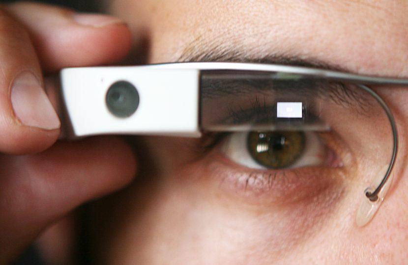 I Google Glass potrebbero aver trovato la loro strada in una causa molto nobile