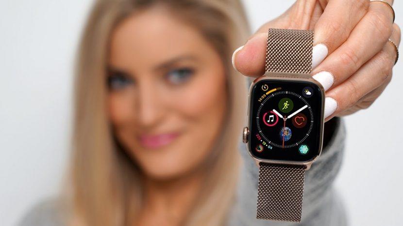 Apple Watch raggiungerà vendite record nelle Festività, intaccando l'intera industria di gioielli