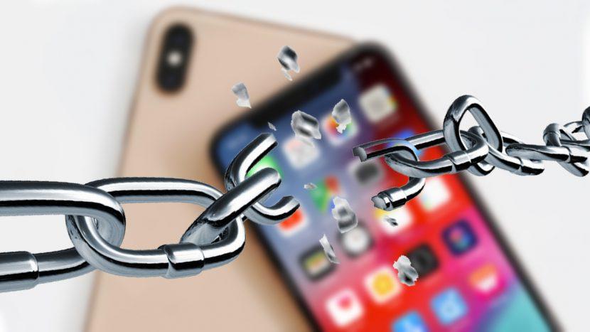 Jailbreak: eseguito con successo su un iPhone XS Max con iOS 12