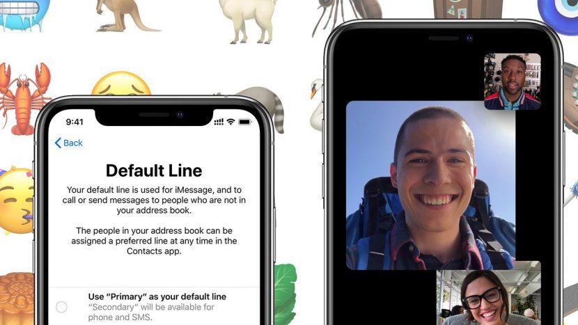 iOS 12.1 verrà rilasciato il 30 Ottobre: lo confermano alcuni operatori