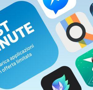 iSpazio LastMinute: 21 Ottobre. Ecco le app in Offerta limitata [10]