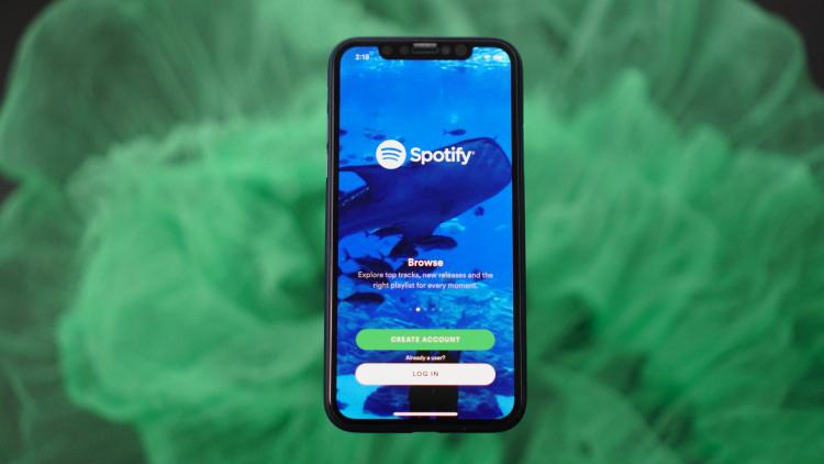 Spotify ritratta: non chiederemo più l'indirizzo con il GPS agli abbonati Family