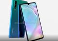 Huawei P30 in tutto il suo splendore: tripla fotocamera, colorazione a gradiente ed un'assenza importante (video e foto)