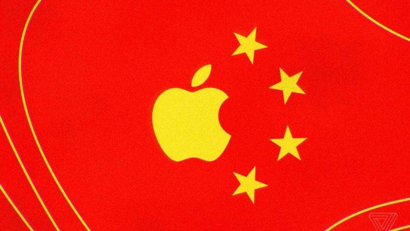 """Kudlow, consigliere di Trump: """"la Cina potrebbe aver rubato la tecnologia Apple"""""""