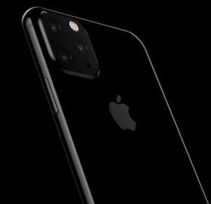 WSJ: nel 2019 di Apple tre nuovi iPhone, di cui uno con tripla fotocamera