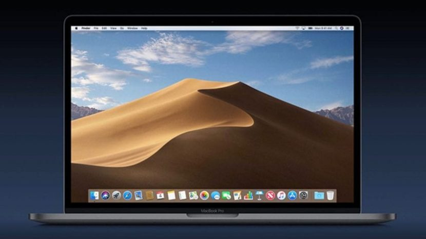 Apple rilascia la quarta beta di macOS Mojave 10.14.3