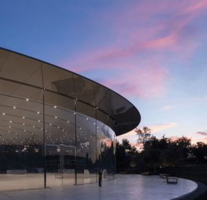 Evento speciale Apple il 25 Marzo allo Steve Jobs Theatre