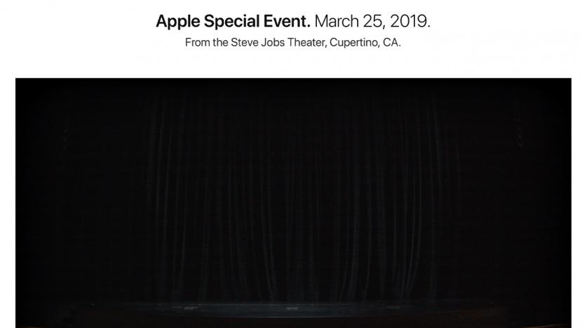 Apple fa partire la diretta streaming dello Steve Jobs Theater vuoto